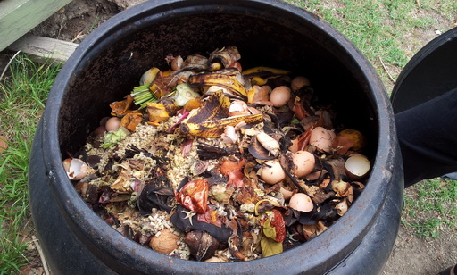 cold composting